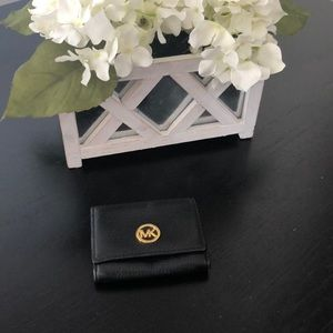 Michael Kors coin  And credit card holder